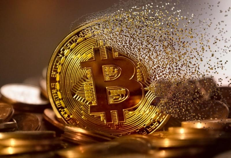 what determines price of a cryptocurrency