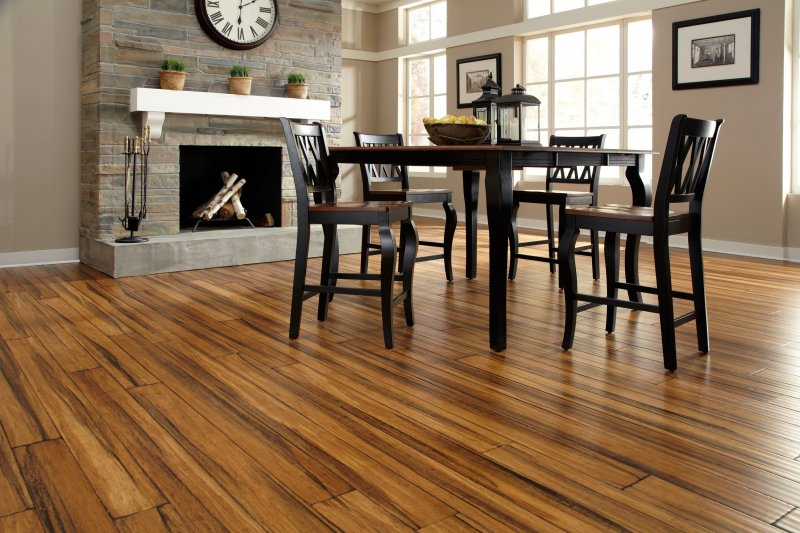 5 Flooring Considerations To Building A Kid Friendly Living Room