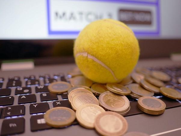 moneyline wager