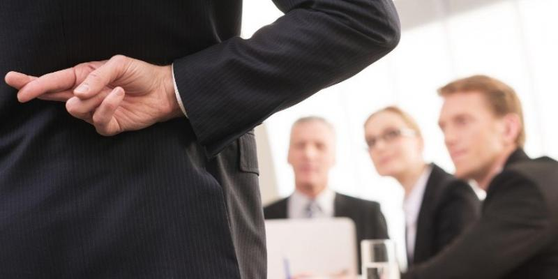 Lying on Your Resume: Is It a Crime to Lie on Your Resume?